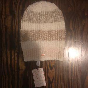 BRAND NEW - Women's Free People Beanie Hat